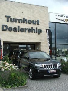 Jeep GC2011