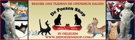 De Poezen Shop
